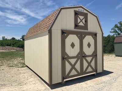 Lofted Barn 10x16 (COMING SOON)