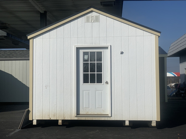 12 X 20 Cabin (Columbia)