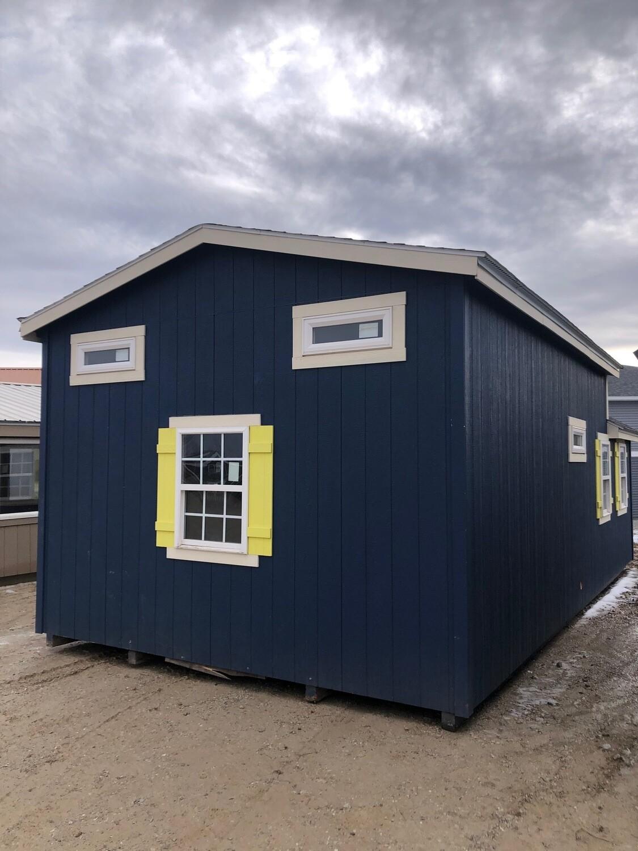 14 X 28 Tiny House (LINN)