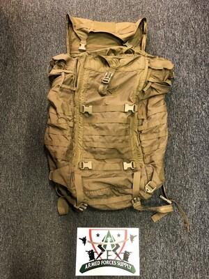 GRANITE TACTICAL GEAR CHIEF PATROL PACK