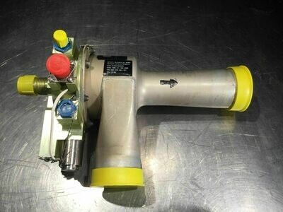 BELL HELICOPTER TEXTRON AIR CONTROL MIXING VARIABLE CONTROL VALVE OH58