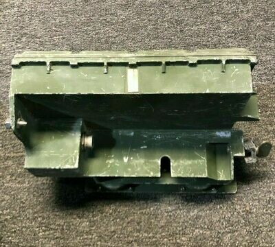 AMPLIFIER ELECTRICAL EQUIPMENT MOUNT BASE BARRYMOUNT MT-6353/VRC