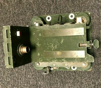 HMMWV MX-12275/VRC POWER SUPPLY ADAPTER UNIT TRUCK