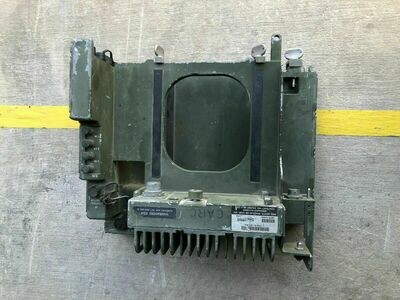RADIO MOUNT VEHICULAR AMPLIFIER ADAPTER HUMVEE HMMWV M998 AM-7239A/VRC