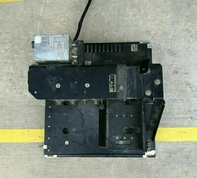 MILITARY TOP LEVEL POWER DISTRIBUTION BOX UNIT MCDOWELL RESEARCH HUMVEE
