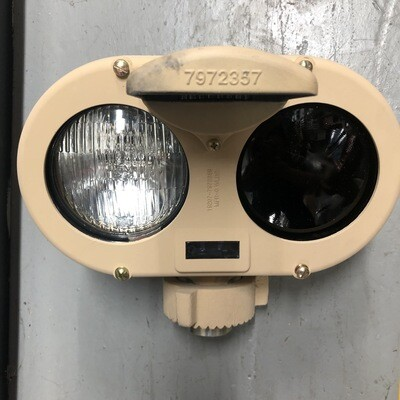 HUMVEE BLACKOUT LIGHT MOTION SENSOR