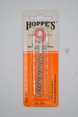 HOPPE'S 6MM RIFLE PHOSHOR BRONZE BRUSH