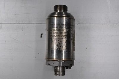 HONEYWELL C141 B52 OIL PRESSURE TRANSMITTER