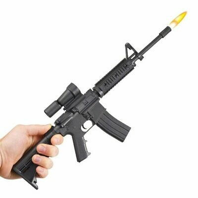 AR-15 BARBECUE LIGHTER