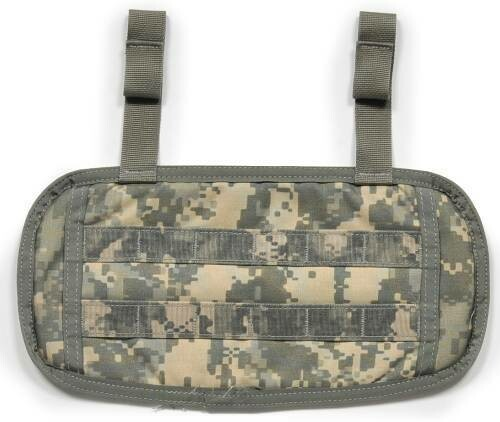 ACU OTV LOWER BACK PROTECTOR