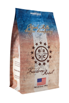 FREEDOM BLEND 12 OZ GROUND COFFEE