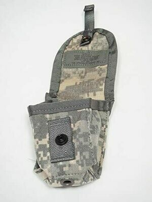 ARMY MOLLE II ACU UNIVERSAL CAMO GRENADE POUCH