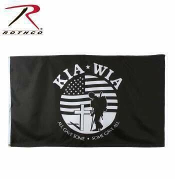 KIA-WIA FLAG