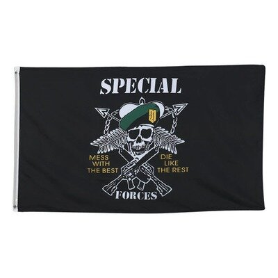 US SPECIAL FORCES FLAG