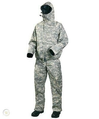 ACU CHEMICAL M.O.P.P SUIT