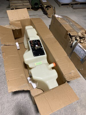 New! Humvee Fuel Tank NSN# 2910-01-357-8798