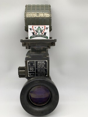 *SOLD FOR PARTS* AN/VVS-2(V)1A CVC TANK Night Vision Viewer NSN#5855-01-096-0871