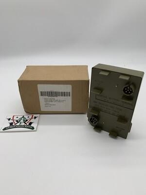 SPC Adapter BTA-70812 (J-6879/P) NSN# 5940-01-492-7238