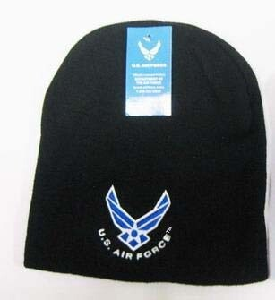 AIRFORCE WINGS LOGO BEANIE