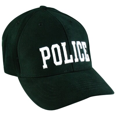 POLICE 3D STRETCHABLE WINTER CAP
