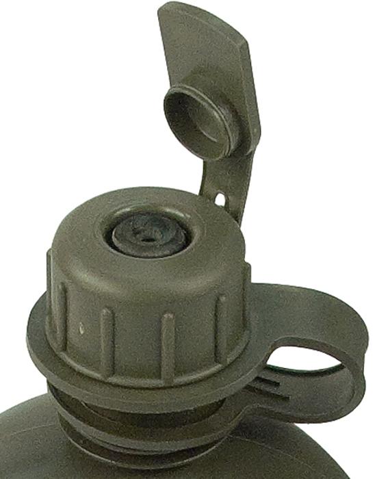 M40/M42 GAS MASK CANTEEN CAP