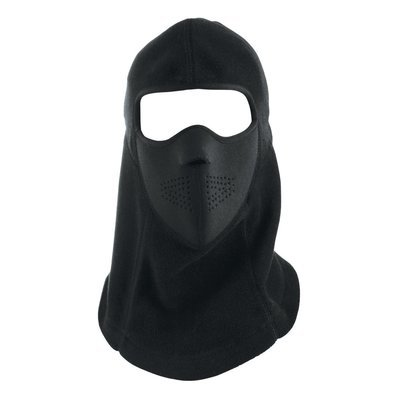 Full Face Fleece Mask