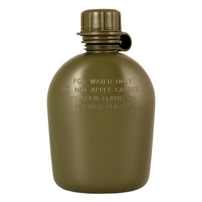 G.I. Type 1-Quart Canteen