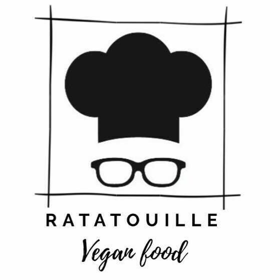 Ratatouille Vegan Food