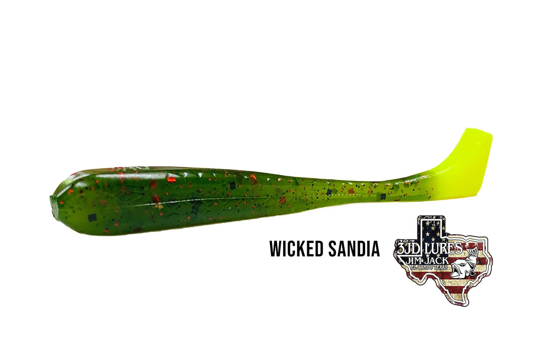 Wicked Sandia