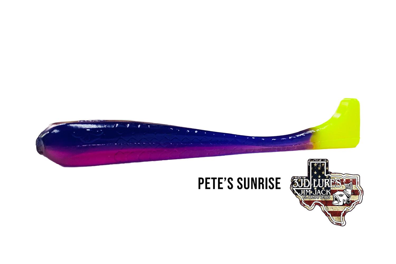 Pete's Sunrise