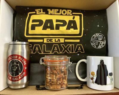 Papá de la Galaxia