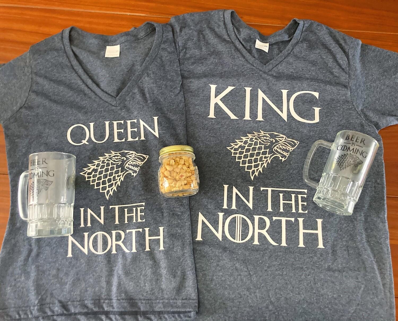Reyes en el Norte!