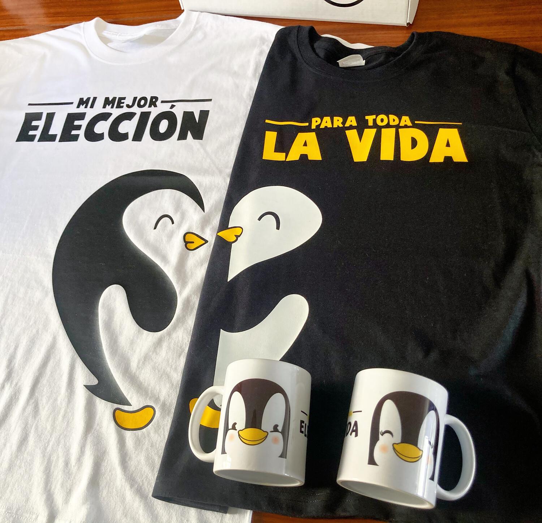 Mi Pingüin@ 🐧