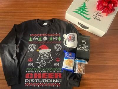 Navidad del Lado Oscuro