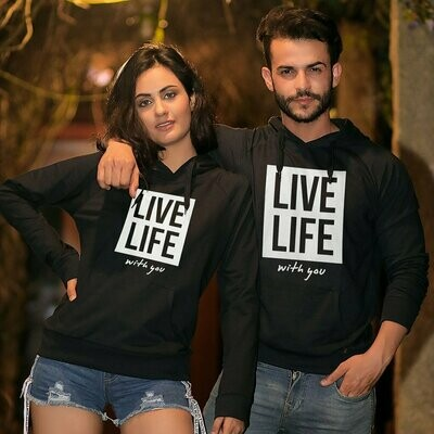 Live Life With You 😍