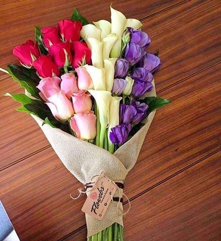 Bouquet para ti