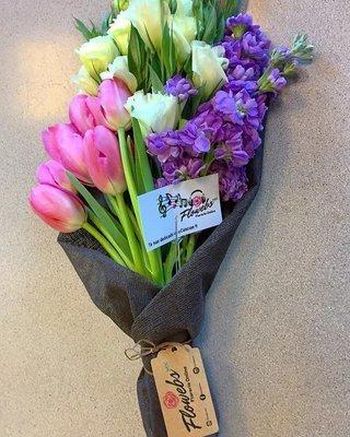 Lindo Detalle Bouquet