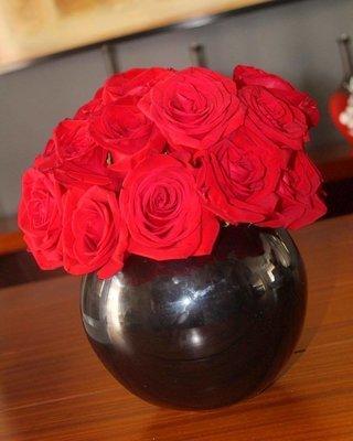 Hera - Esfera de Rosas