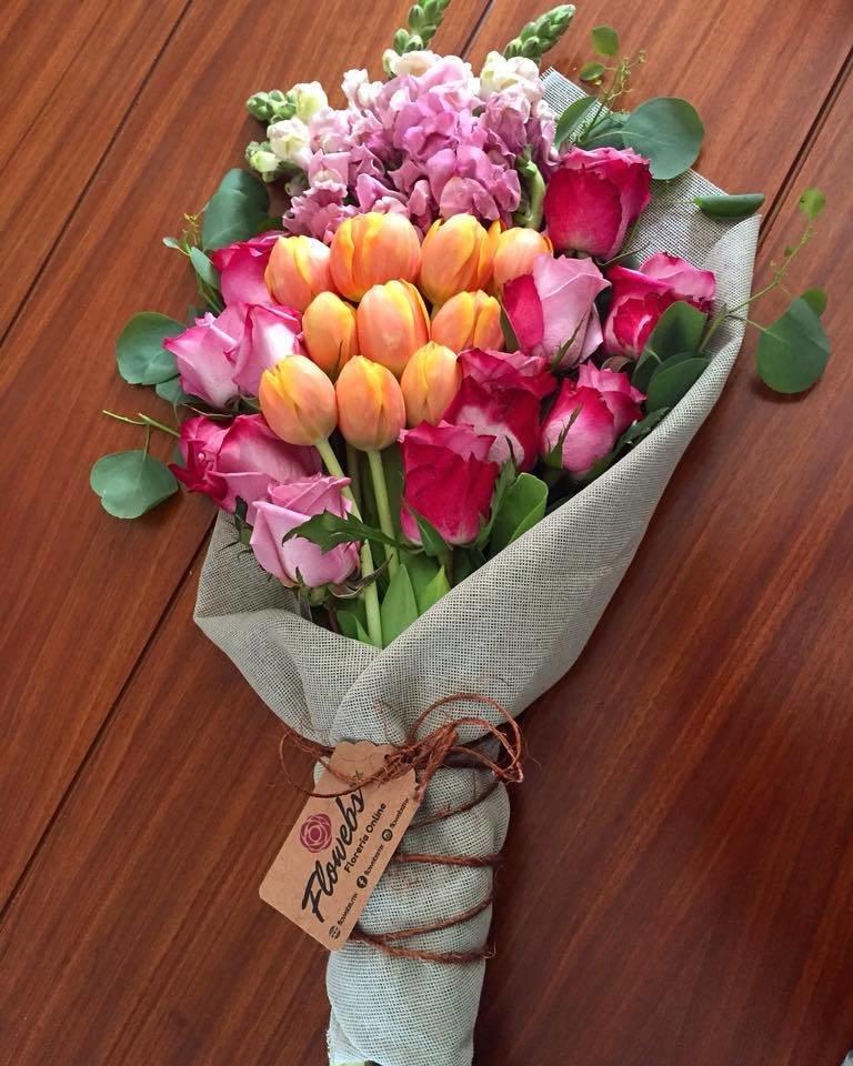 Bouquet Combinado