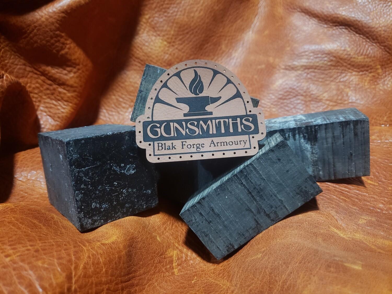 Blak Forge Leatherette Patch
