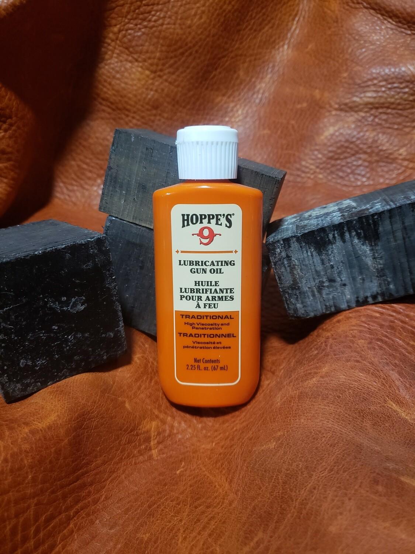 Hoppe's Gun Oil