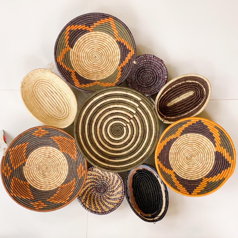 Basket Grouping 1