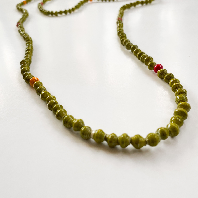 Turkwel necklace