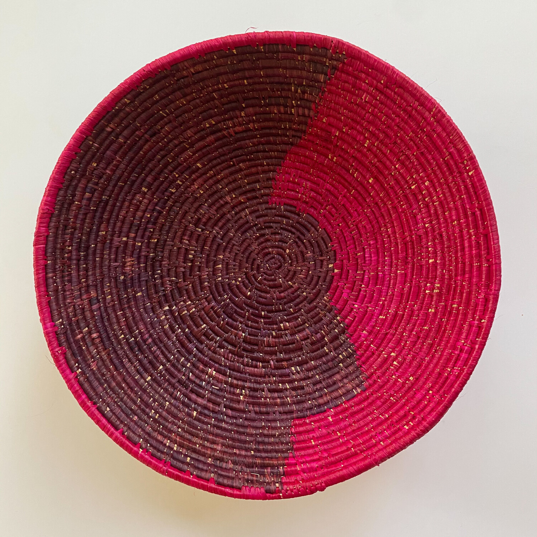 Trisha Basket