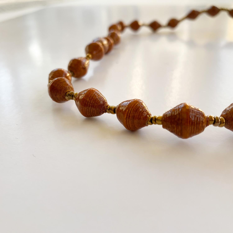 Murchison necklace