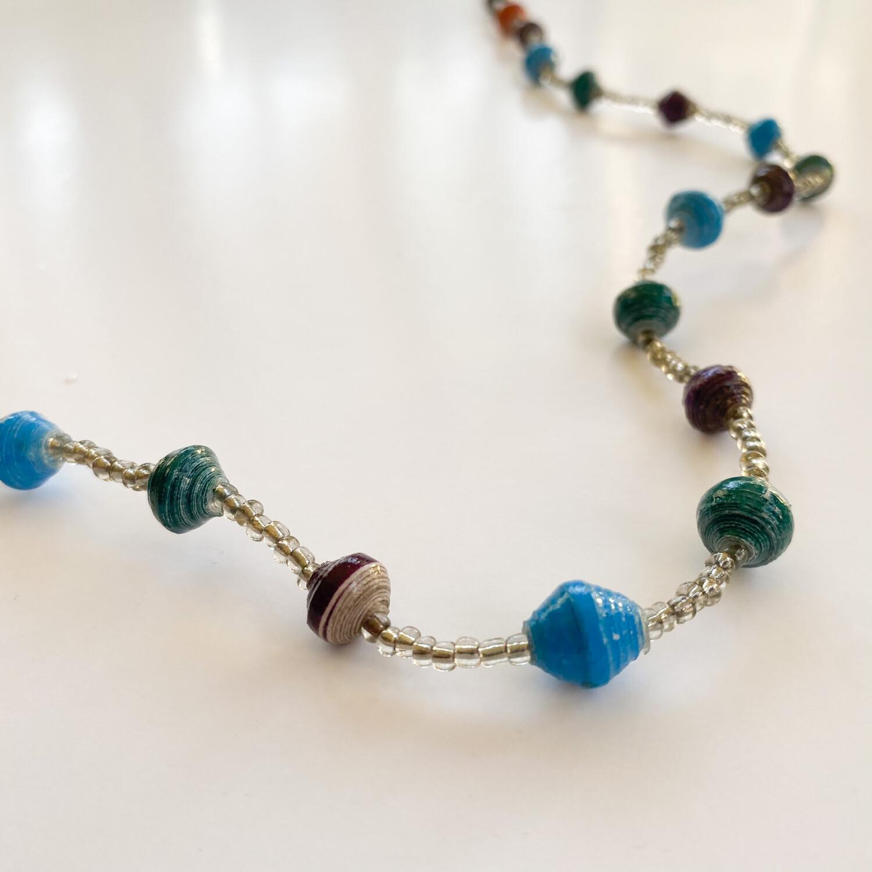 Elgon necklace