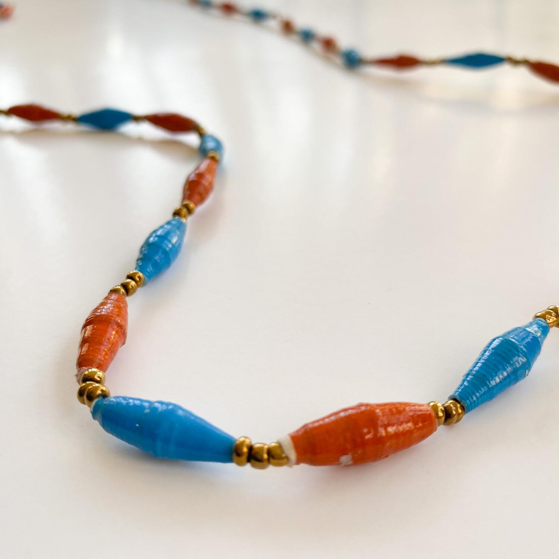 Kibale necklace