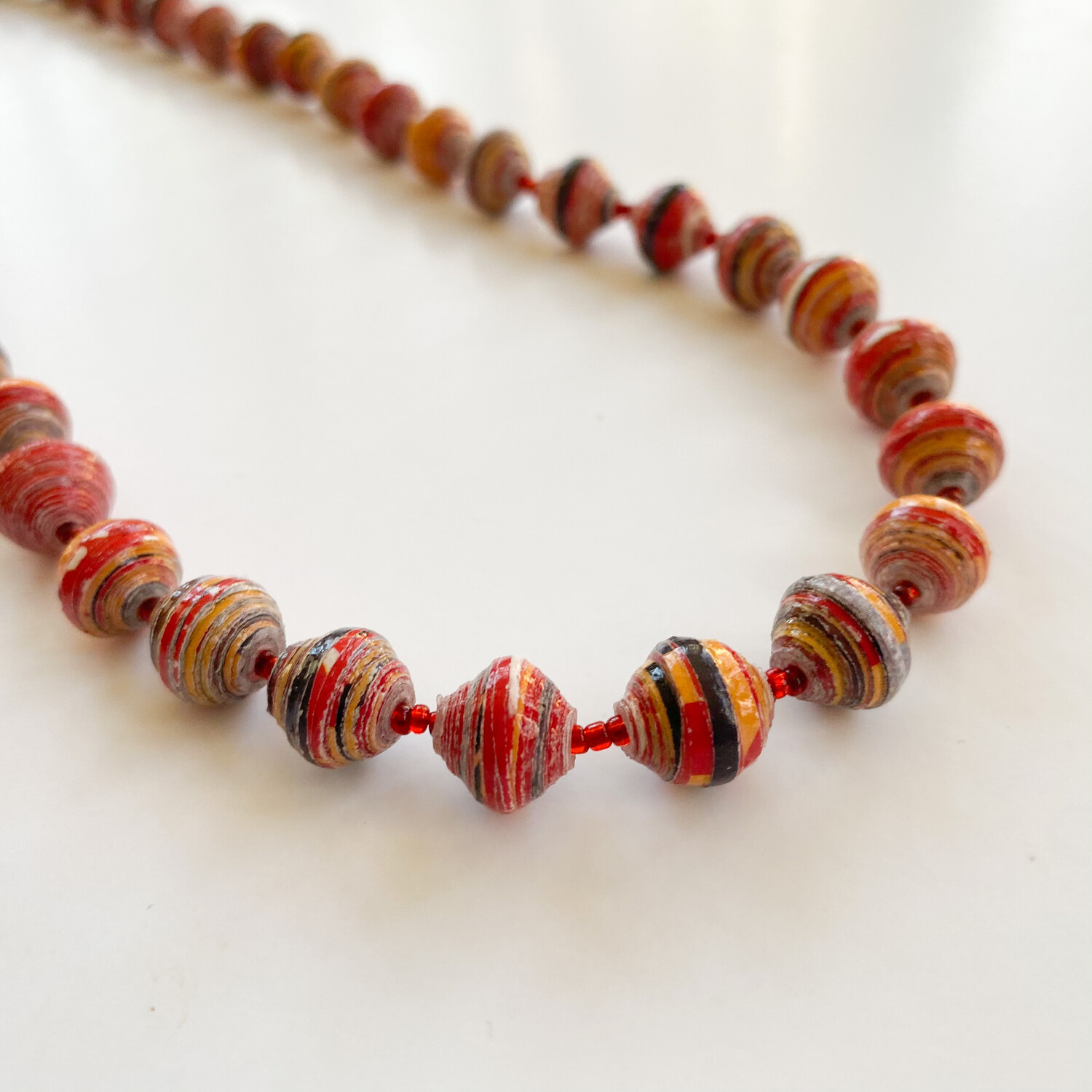 Ssese necklace