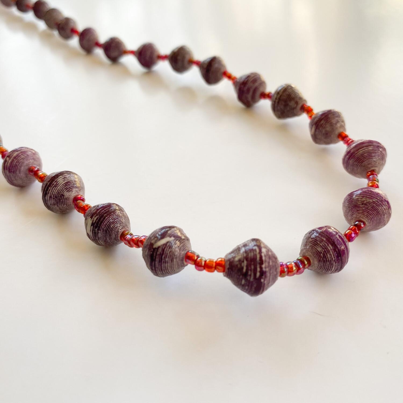 Gulu necklace
