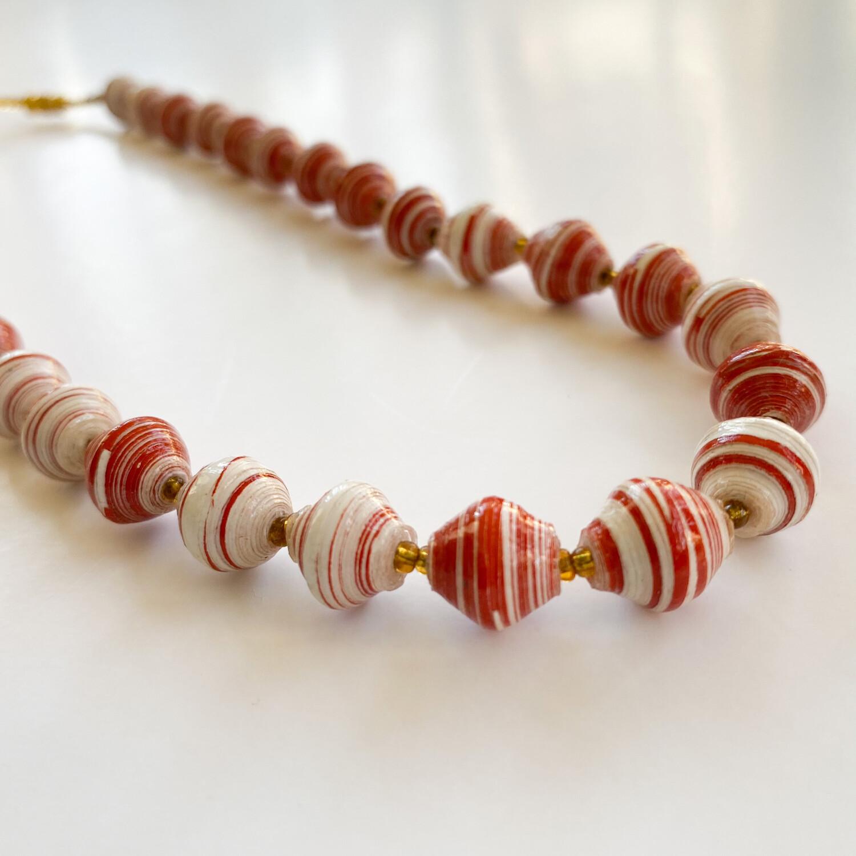 Mweya necklace